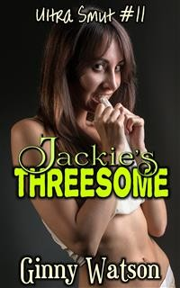 Cover Jackie's Threesome