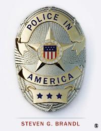 Cover Police in America