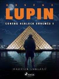Cover Arsène Lupin contra Herlock Sholmès 1