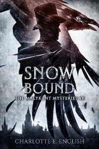 Cover Snowbound