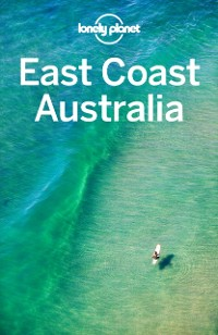 Cover Lonely Planet East Coast Australia