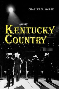 Cover Kentucky Country