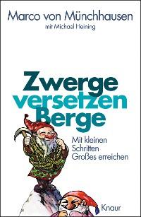 Cover Zwerge versetzen Berge