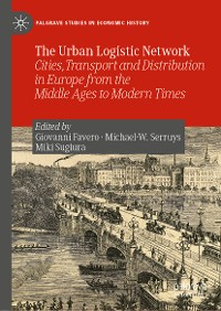 Cover The Urban Logistic Network