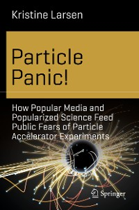 Cover Particle Panic!