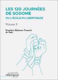 Cover Les 120 journées de Sodome ou L'École du libertinage