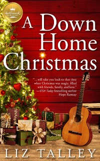 Cover A Down Home Christmas