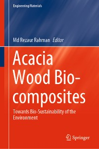 Cover Acacia Wood Bio-composites