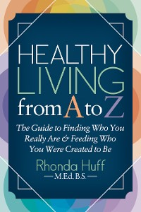 Cover Healthy Living from A to Z