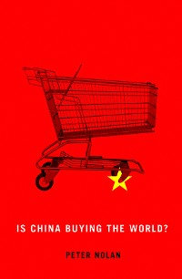 Cover Is China Buying the World?