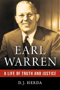 Cover Earl Warren