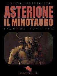 Cover Asterione il Minotauro