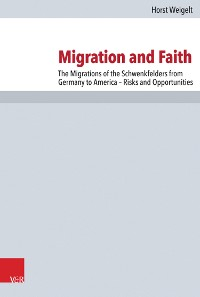 Cover Migration and Faith