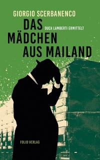 Cover Das Mädchen aus Mailand