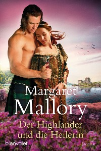 Cover Der Highlander und die Heilerin