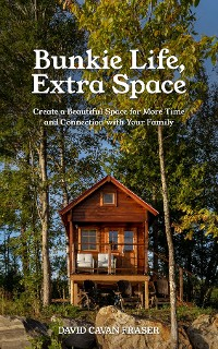 Cover Bunkie Life, Extra Space