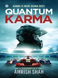 Cover Quantum Karma