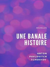 Cover Une banale histoire