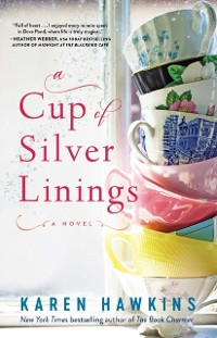 Cover Cup of Silver Linings