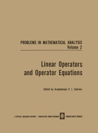 Cover Linear Operators and Operator Equations