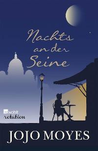 Cover Nachts an der Seine