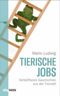 Cover Tierische Jobs