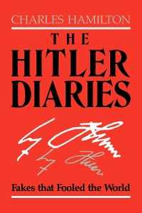 Cover The Hitler Diaries