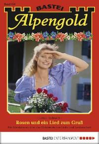 Cover Alpengold - Folge 250