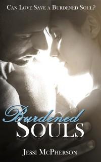 Cover Burdened Souls