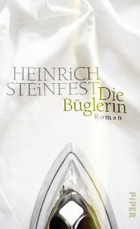 Cover Die Büglerin