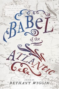 Cover Babel of the Atlantic