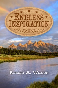 Cover ENDLESS INSPIRATION