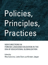 Cover Policies, Principles, Practices