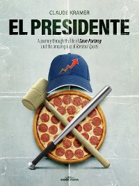 Cover El Presidente