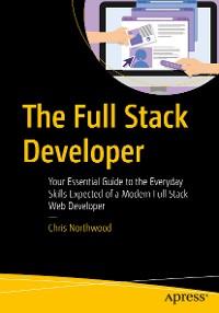 Cover The Full Stack Developer
