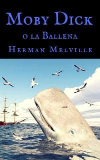 Cover Moby Dick o la Ballena