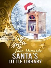 Cover Santa's Little Library