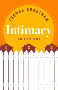 Cover Intimacy and Other Plays