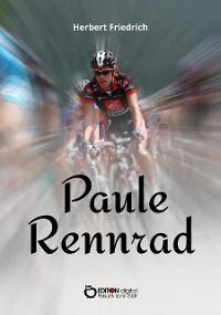 Cover Paule Rennrad