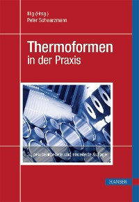 Cover Thermoformen in der Praxis
