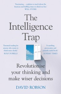 Cover Intelligence Trap