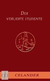 Cover Der verliebte Studente
