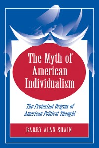 Cover The Myth of American Individualism