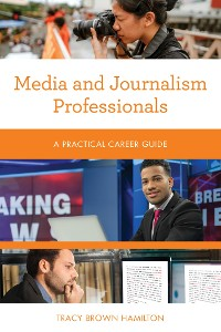 Cover Media and Journalism Professionals