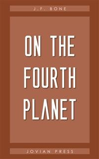 Cover On the Fourth Planet
