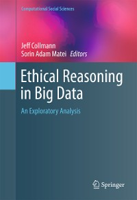 Cover Ethical Reasoning in Big Data