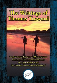 Cover The Writings of Thomas Troward, Vol I