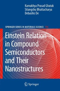 Cover Einstein Relation in Compound Semiconductors and Their Nanostructures