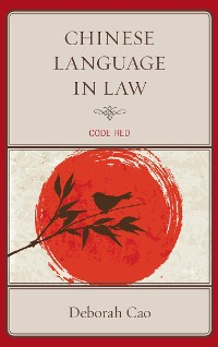 Cover Chinese Language in Law