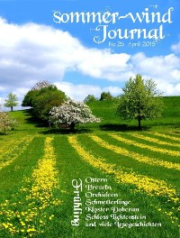 Cover sommer-wind-Journal April 2019